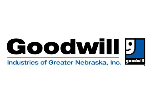 Goodwill Industries of Greater Nebraska Logo